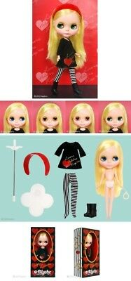 Neo Blythe - Simply Love Me [Top Shop Exclusive]. Takara Tomy. Shipping is Free