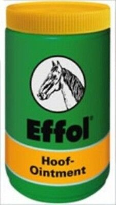Effol - Hoof Ointment Yellow x 1 Lt. Free Shipping