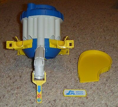 Rokenbok Accessories Water Tower Ball Sorter set
