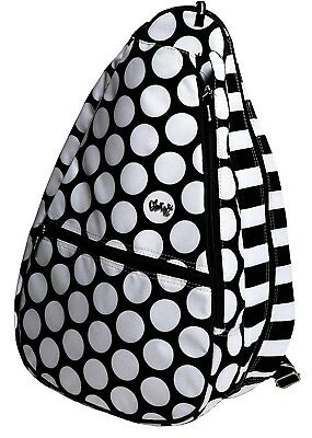 (Mod Dot) - Glove It Tennis Backpack. GloveIt. Shipping is Free