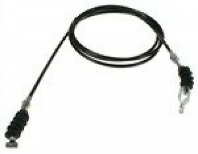 Yamaha G1 Golf Cart Accelerator Cable 179.1cm. Parts Direct. Brand New