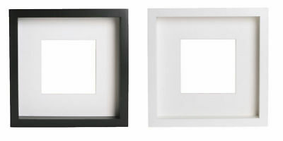 IKEA - RIBBA PHOTO / PICTURE FRAME (23x23x4.5 cm) 3D - Deep Box Cheapest on Ebay