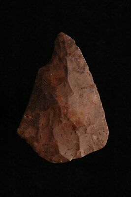 NEOLITHIC, MIDDLE TO LATE  PALEO BLADE, KNIFE, TOOL, Ebro River Valley, Spain