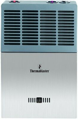 10,000-BTU Wall-Mount Natural Gas or Liquid Propane Vent-Free Convection Heater