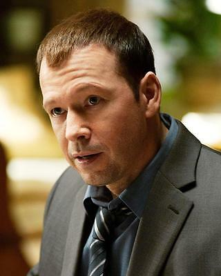 Blue Bloods Donnie Wahlberg Glossy 8x10 Photo