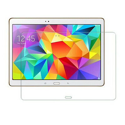 1X Ultra Clear HD Screen Protector Cover Film For Samsung Galaxy Tablet  LJ