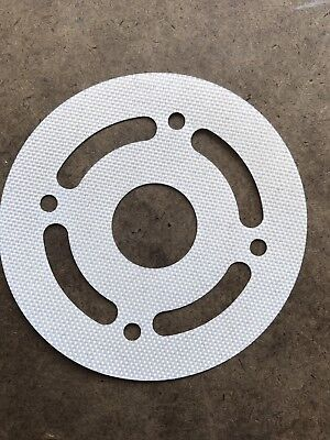 Lennox Pulse Furnace Air Diaphram 64L80 Smaller Of Two Sizes