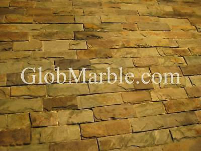Concrete Mold Stone, Wall Veneer Rubber Mold 201 Concrete Stone Mould