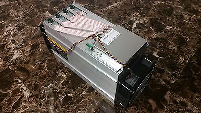 Bitmain AntMiner L3+ 504 MH/s Scrypt (Tested; In-Hand; Ships from US in 24 Hrs)