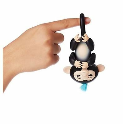 Fingerling Monkey Interactive Electronic Finger Toy With Motions & Sounds
