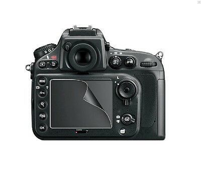 Screen Protector for NIKON S600 S700 Coolpix S2 S640