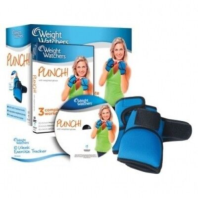 Weight Watchers Punch Fitness Kit. Shipping Included