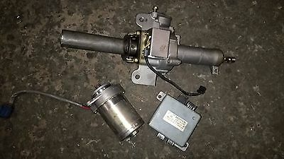 Vauxhall Corsa C Steering Column Suit Kit Car or Conversion Mk2 Escort Electric