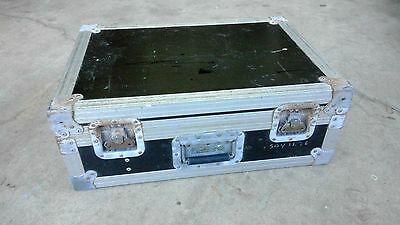 Nelson Case Corp. Projector Roadcase