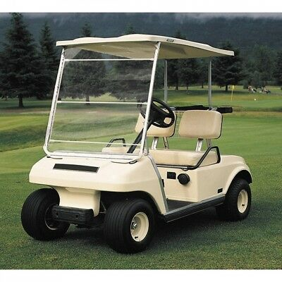Classic Accessories Portable Golf Cart Windshield. Best Price