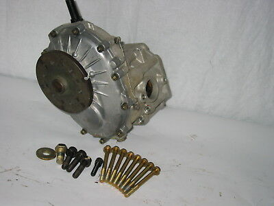 Rotax 618 582 503 447 C-Gearbox With 3.47 Reduction !!! Nice C Type Gearbox !!!