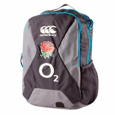Canterbury England Rugby Small Backpack Rrp £30 Only 9 Left