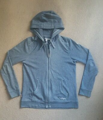 Boys Craghoppers Nosilife hoodie mosquito repellant age 13