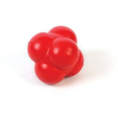 Merrithew Reaction Ball (2 Pack), Red. Free Delivery