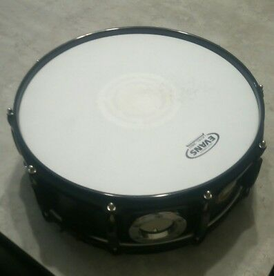 pearl ltd edition ultracast vented snare drum