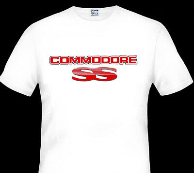 Holden  Vs  Ss    Commodore  Sedan  Station Wagon  Quality  Tshirt
