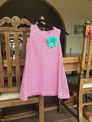 Girls Joules 12-18 Months