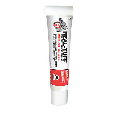 Real-Tuff 15605 PTFE Pipe Paste Thread Sealant