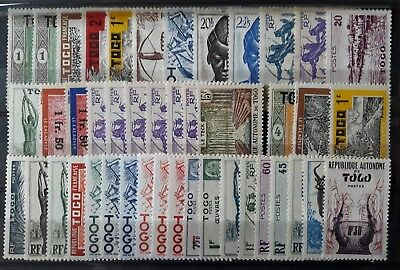 France Colonies- Lot Mh* - Etat TB - 1 scan(s) E1618