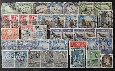 UK Colonies- Lot Mh* & (O) - Etat TB - 1 scan(s) E1624