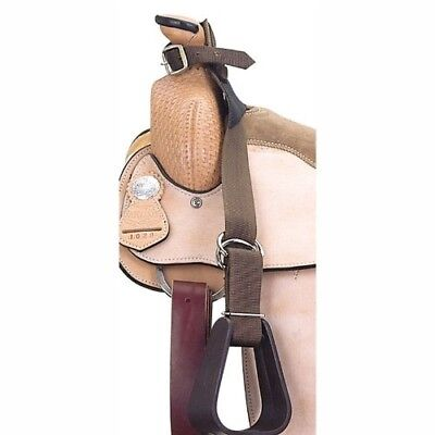 Tory Leather - Kiddy-UP Stirrup. Free Delivery