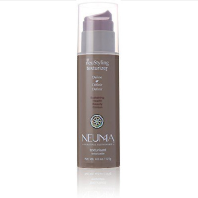 Neustyling Texturizer - Molds & Holds for Reduced Hair Frizz 4 oz By Neuma