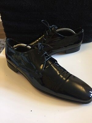 Black Formal Shoes Russell And Bromley