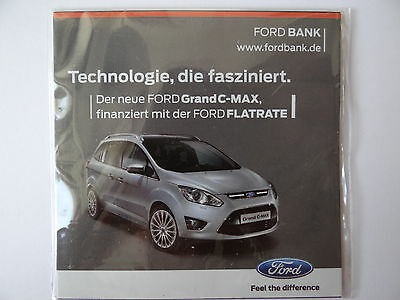 "Magnet, ""Ford Grand C-Max"" vonder Fordbank, Ford"