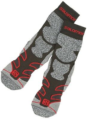 (Small) - Salomon Exit2 Hiking Socks. Free Delivery