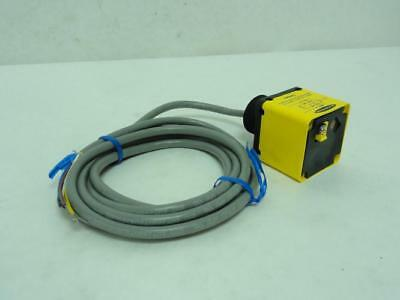 165992 New-Incomplete, Banner OPBA5 Omni Sonic Power Block, 105-130VAC