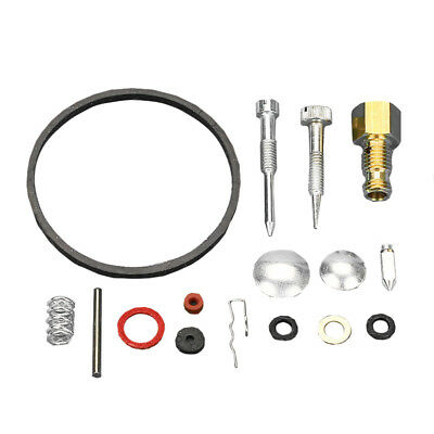 CARBURETOR Rebuild Repair Kit for Tecumseh 31840 Fits Many Mowers / Snowblowers