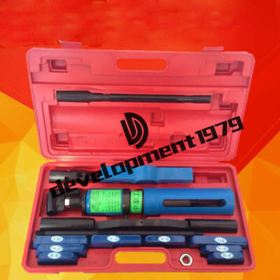 NEW 80-135mm 10T hydraulic cylinder liner puller dry-type Splitter