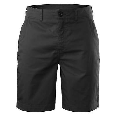Kathmandu Expedite Mens Casual Summer Quick Dry Travel Shorts v2 Black