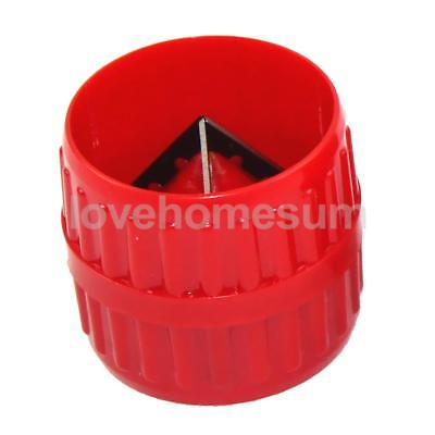Internal External Tube Pipes 3mm-38mm Metal Tubes Quality Deburring Tool