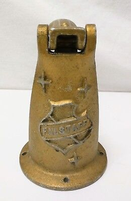 Falstaff Beer Bar Top Can Opener from St. Louis
