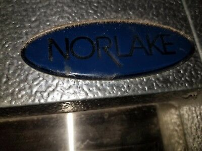 Norlake 2009 Walk in cooler walk in cooler 8x8x7 1.00 no reserve 3 day auction