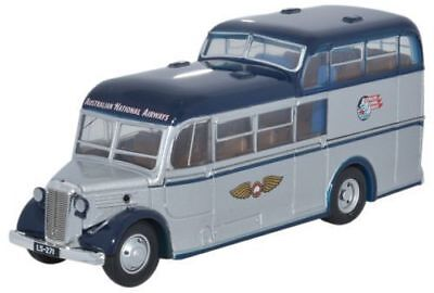 Oxford Models - AUSTRALIAN NATIONAL AIRWAYS (ANA) BUS - HO / OO Model Trains