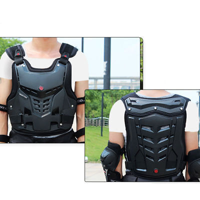 1  SCOYCO Professional Motorcycle Riding Armor Protector Vest Motocross Off-Road