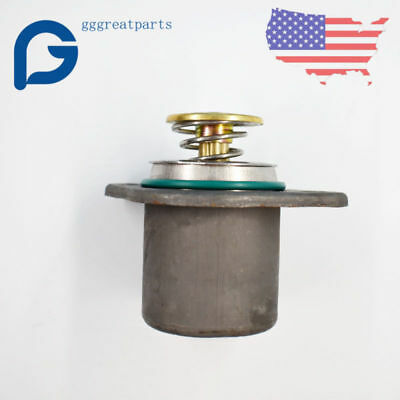 New Thermostat Kit 71° 159.8F for International DT466E DT530E 481832 1830256C93