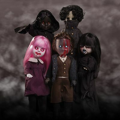Living Dead Dolls Serie 31,nuove