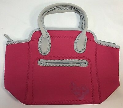 BYO by Built NY Adela Neoprene Lunch Bag, (Pink) NEW MODEL. Shipping Included