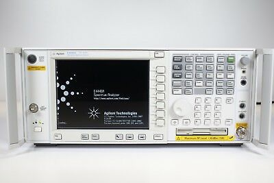 Keysight Used E4446A PSA spectrum analyzer 3 Hz - 44 GHz(Agilent)