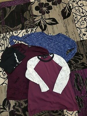 maternity clothes size 8-10