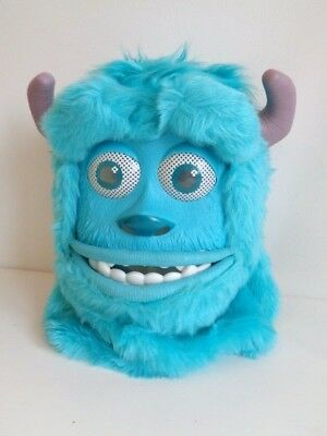 Disney Monsters University - Sulley Monster Mask With Movement