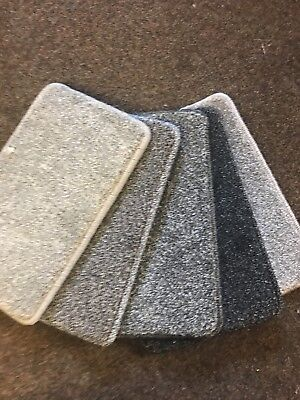 Carpet Square Ex Display Stair Treads